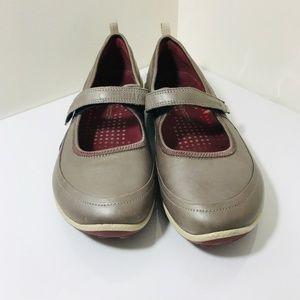 ECCO BIOM Lite Ballerina Flats Shoes